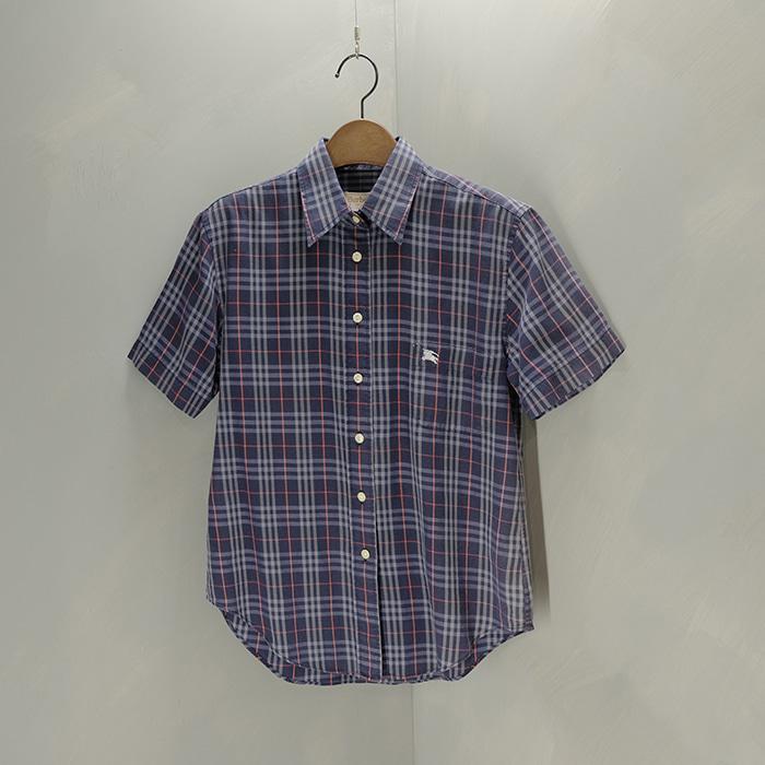 버버리  Burberrys check shirt