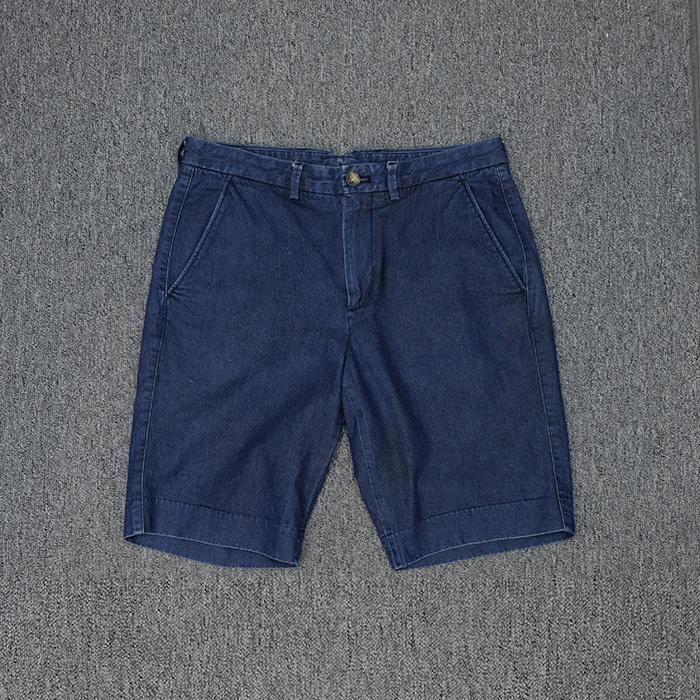 유나이티드 애로우즈 / Made in japan  B&Y united arrows denim shorts