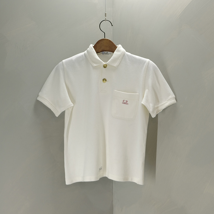 시피컴퍼니  Cp company pk collar T