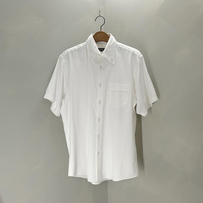 버버리 블랙라벨  Burberry blacklabel slimfit b/d collar shirt
