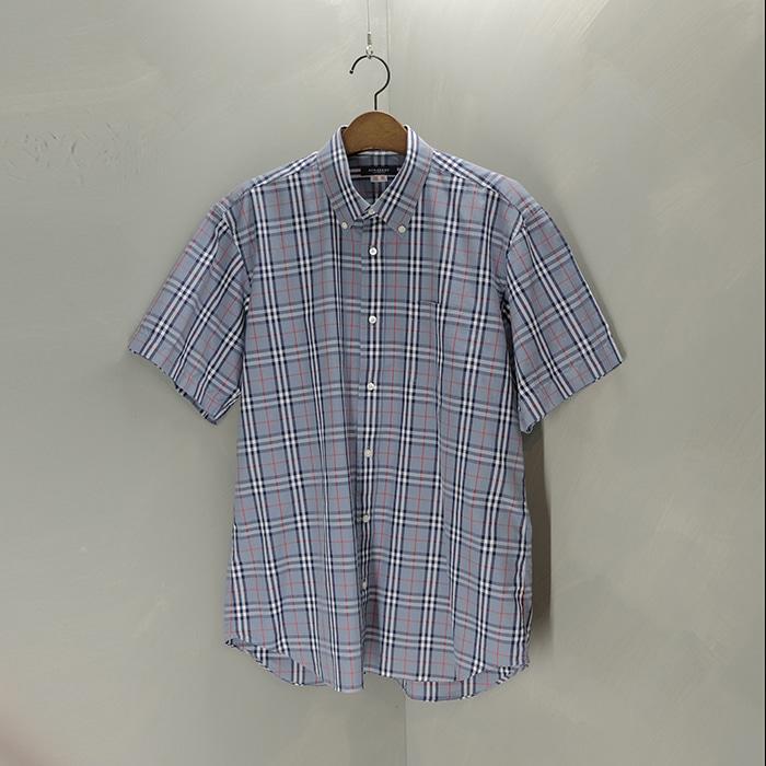 버버리 / Made in japan  Burberry check shirt