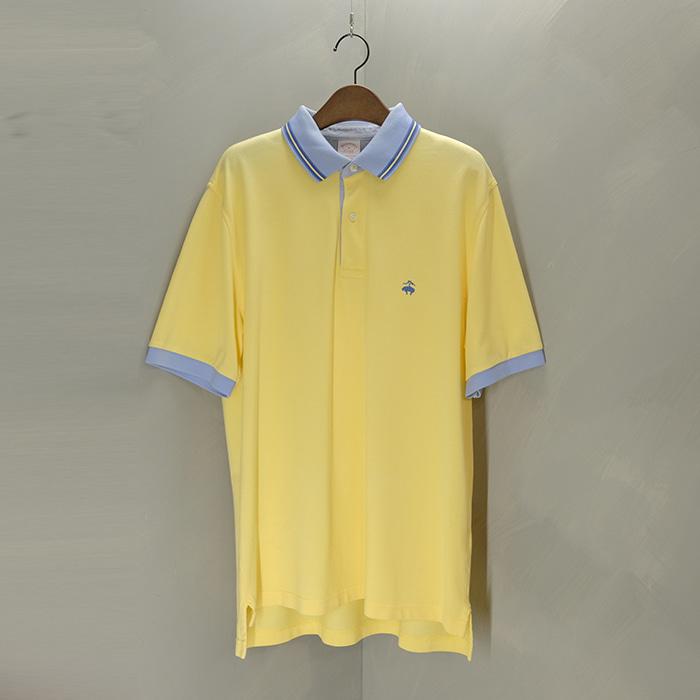 브룩스 브라더스  Brooks brothers original fit pk shirt