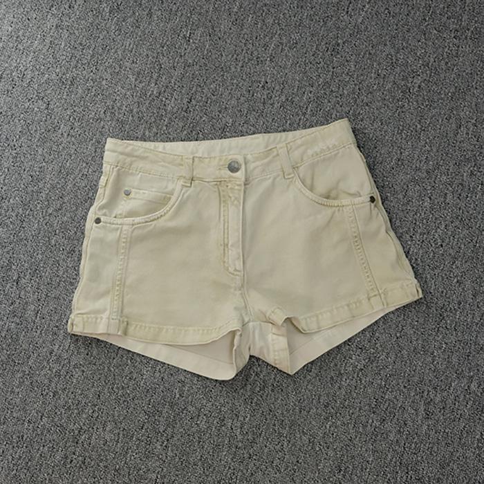 메종마르지엘라 / Made in italy  Maison martin margiela mm6 short pants