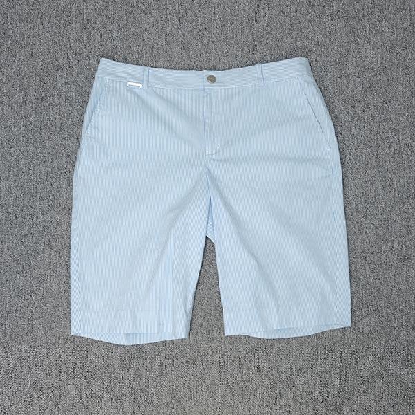 랄프로렌  Ralph lauren stripe shorts