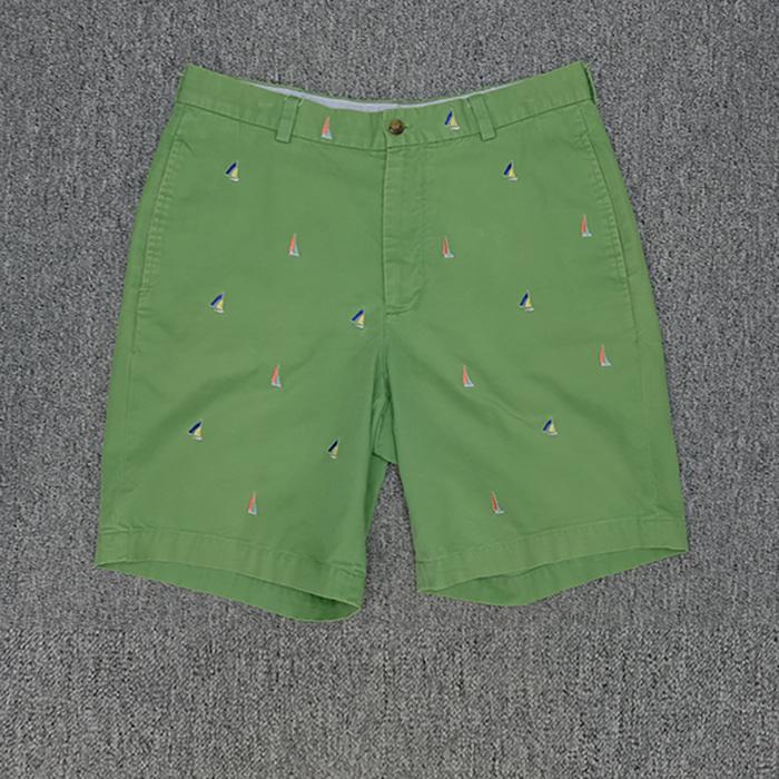 브룩스 브라더스  Brooks brothers bermuda shorts