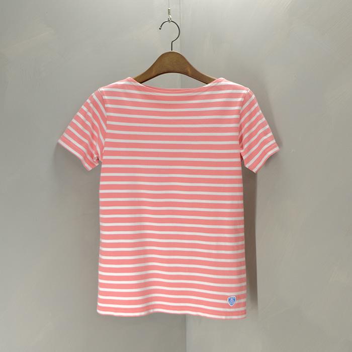 오르치발 / Made in japan  Orcival stripe T
