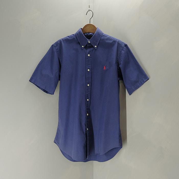랄프로렌  Ralphlauren classic fit shirt