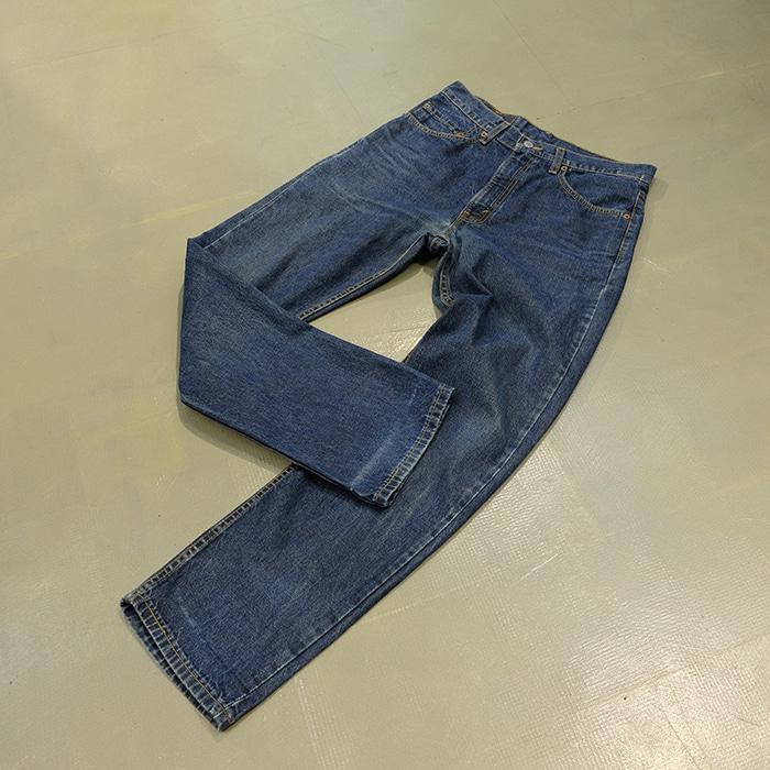 리바이스 / Made in usa  Levis 505 denim pants