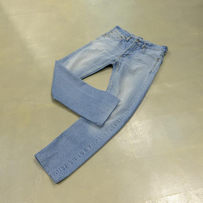 헐리우드 랜치마켓 / Made in japan  Hr market denim pants