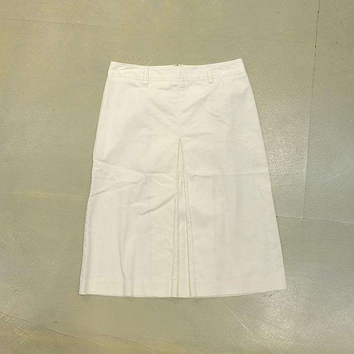 띠어리 / Made in japan  Theory skirt