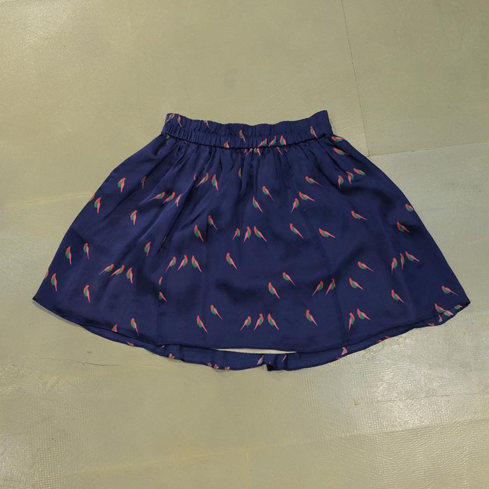 마크 바이 마크제이콥스  Marc by Marcjacobs silk skirt