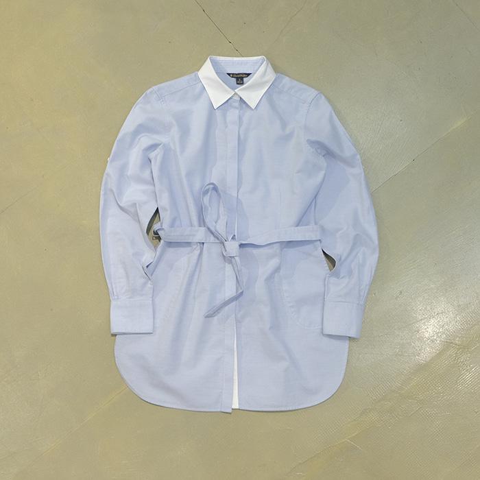 브룩스 브라더스  Brooks brothers oxford long shirt