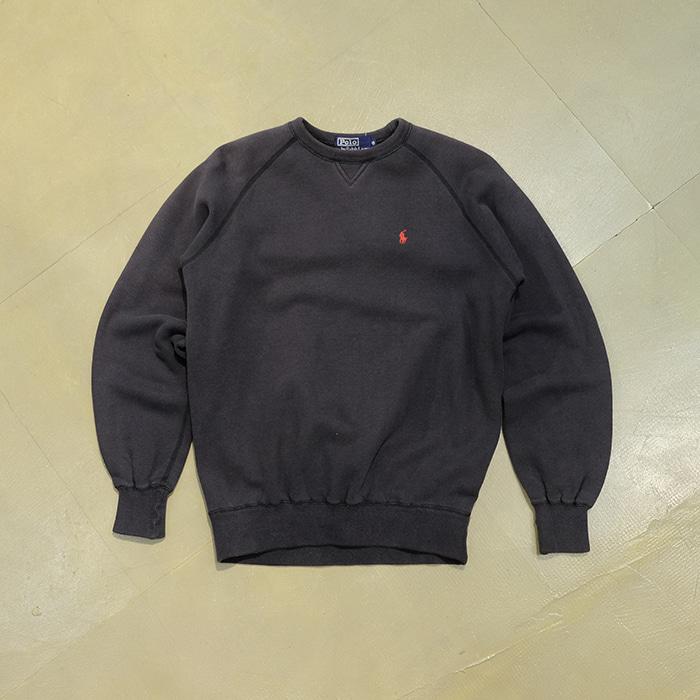 폴로 랄프로렌  Polo ralphlauren 90's vtg sweatshirt
