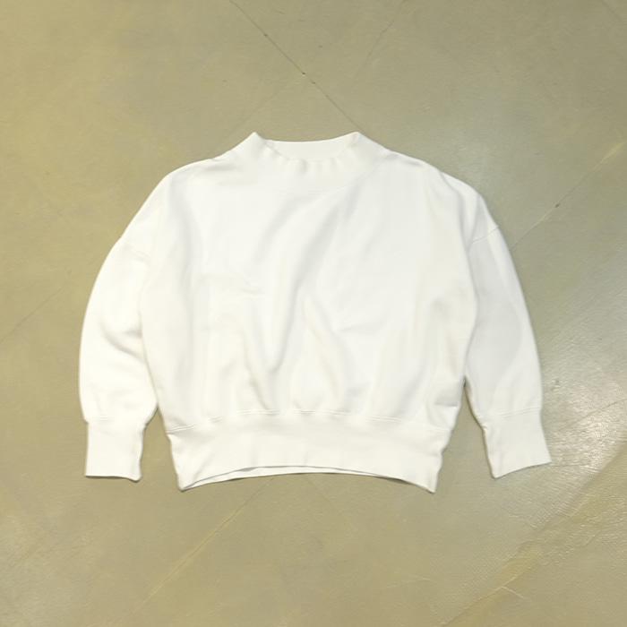 레이빔즈  Raybeams highneck overfit sweatshirt