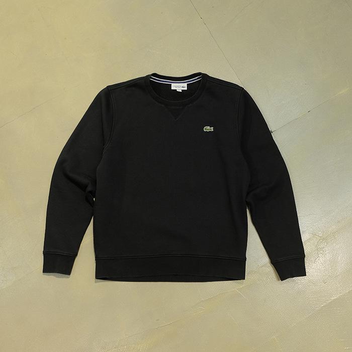라코스테  Lacoste sweatshirt