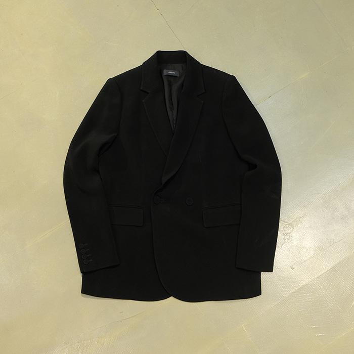 조셉 / Made in japan  Joseph black double blazer