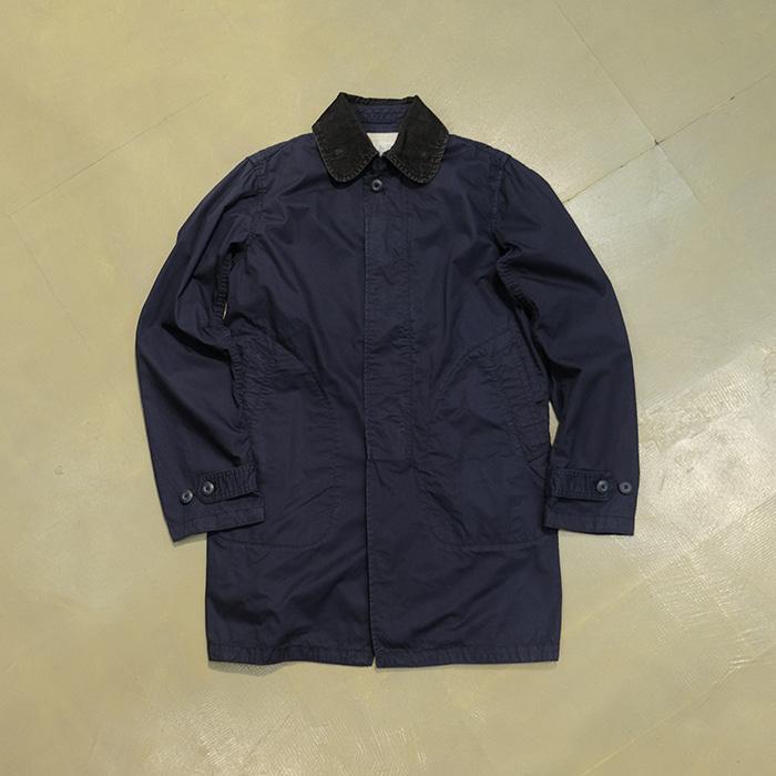 코엔  Coen work coat