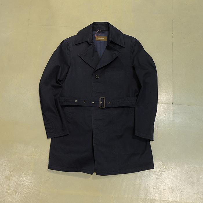 비사루노  Visaluno half single coat