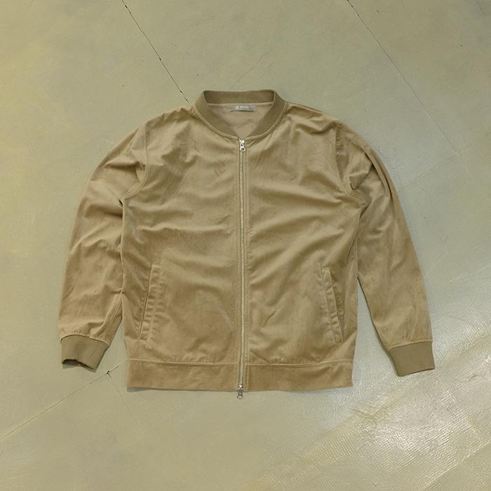 나노 유니버스  Nano universe zip up jacket