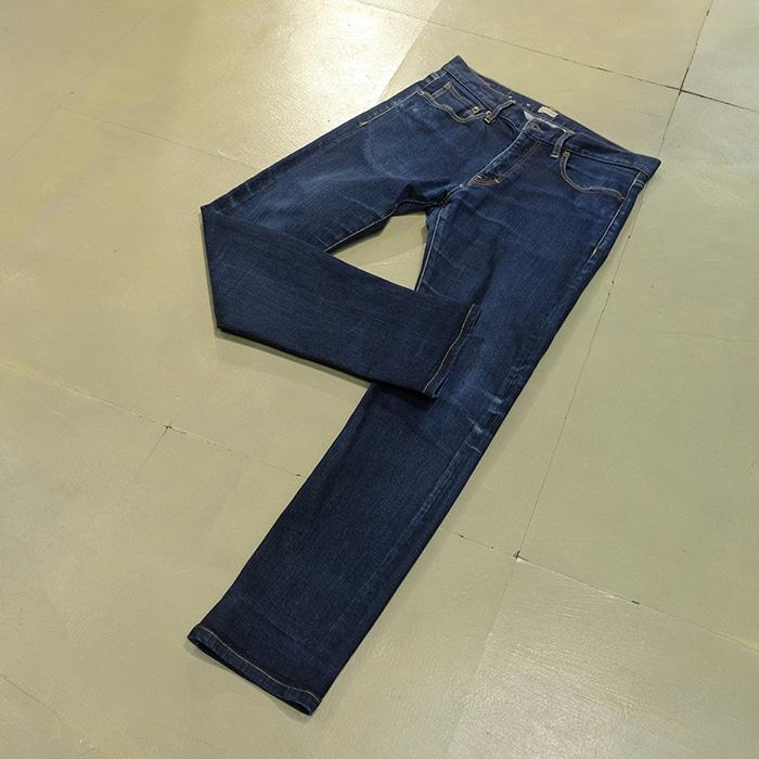 유나이티드 애로우즈  GLR united arrows denim pants