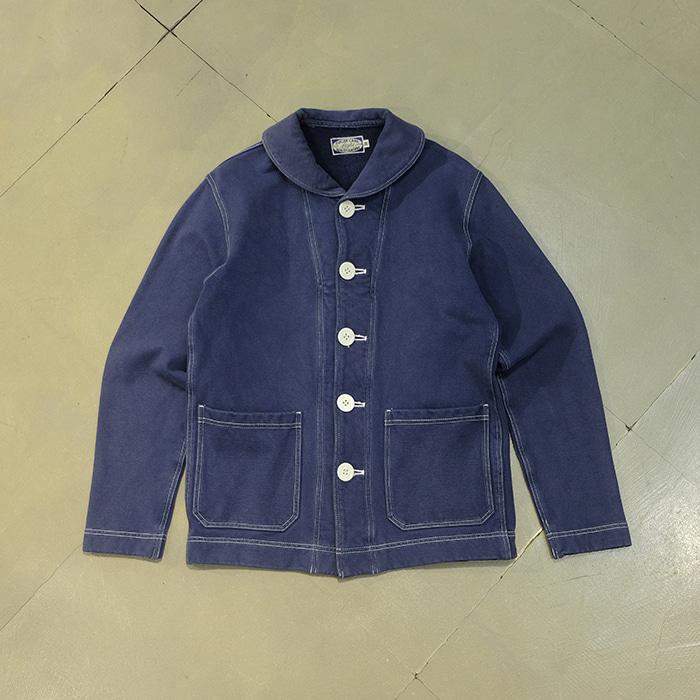 슈가케인 / Made in japan  Sugarcane by toyo enterprise work jacket