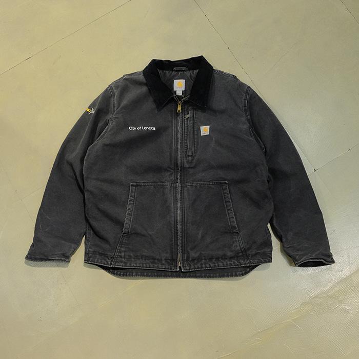 칼하트 / Made in mexico  Carhartt blanket linned jacket