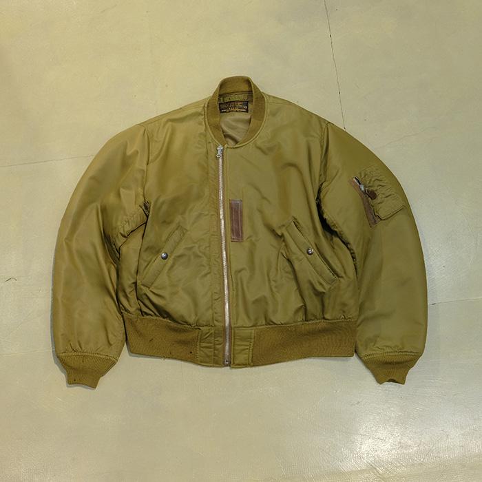 스위치 인터네셔널  BSC by switch international b-15b flight jacket