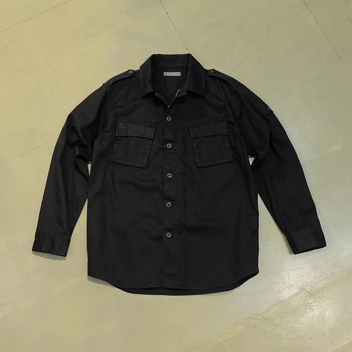 분데스웨어  Bundeswear military shirt