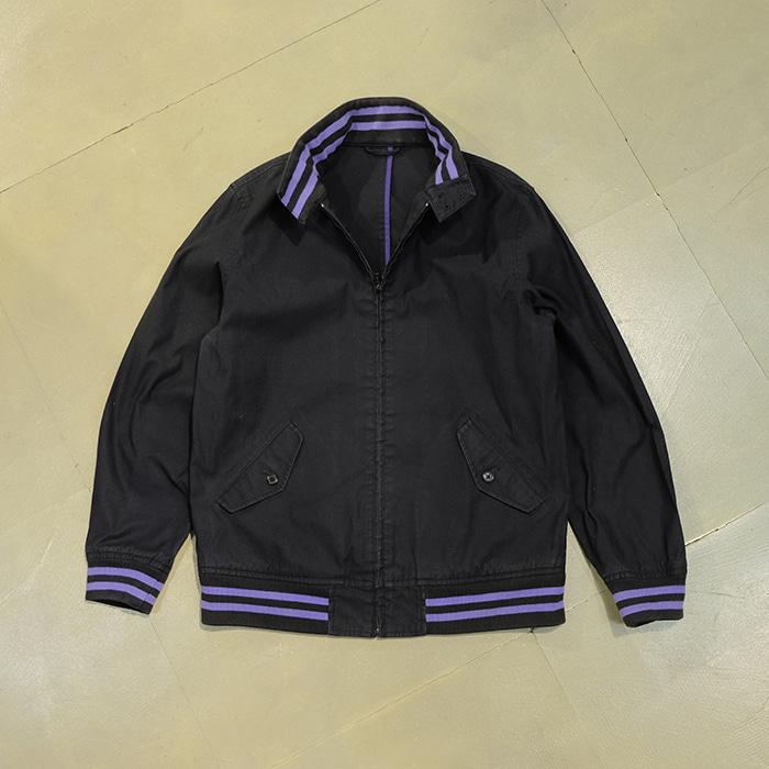 빔즈  Beams dogear collar jacket