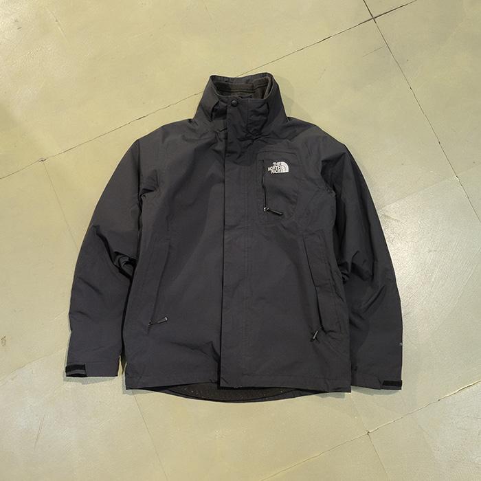 노스페이스  Northface 2 in 1 jacket