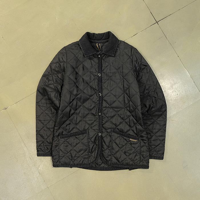 라벤햄 / Made in england  Lavenham quilted jacket