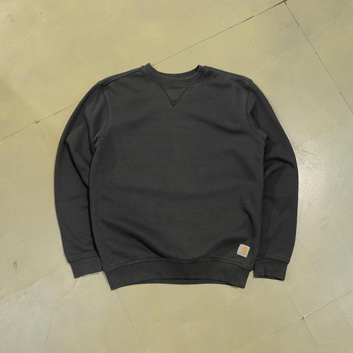 칼하트  Carhartt original fit sweatshirt