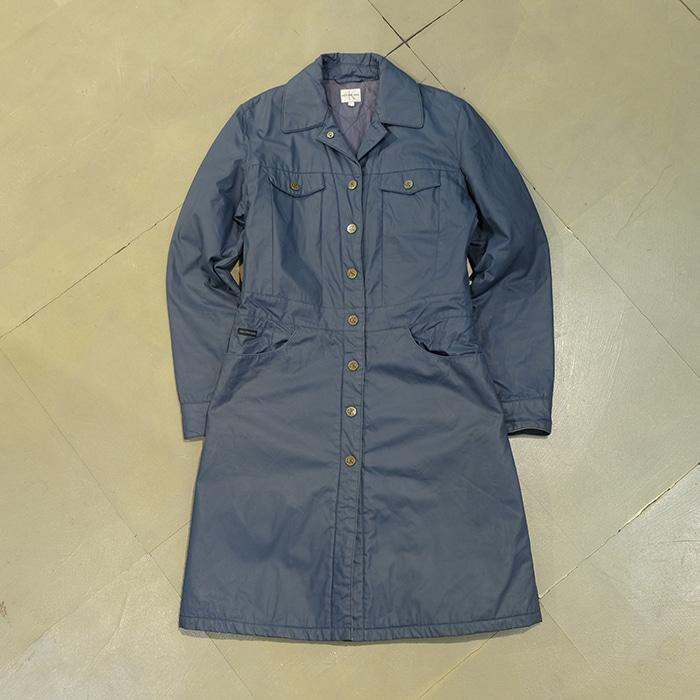 캘빈 클라인  Calvin klein jeans coated cotton padding coat