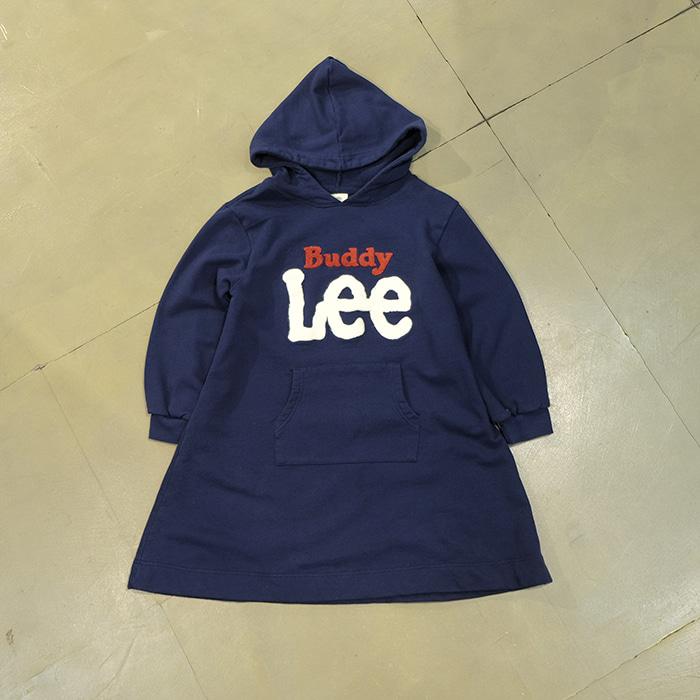 리  Buddy Lee long hood